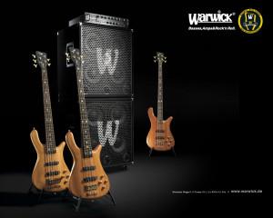 Warwick _Streamer_Stage_II